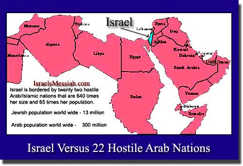 arabs_vs_israel