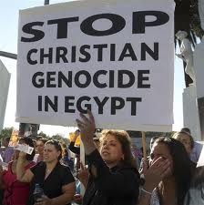 stop christian genocide